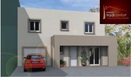 Achat Maison 4 pièces Marcoussis