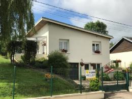 Location Maison 3 pièces Neufchatel en Bray