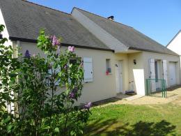 Achat Maison 4 pièces Chateauneuf sur Sarthe