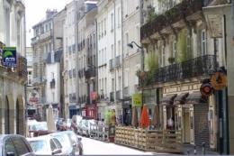 Achat Commerce 2 pièces Nantes