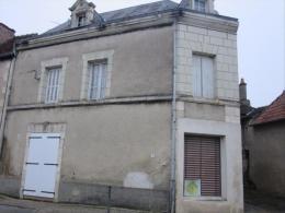 Achat Maison 4 pièces La Puye