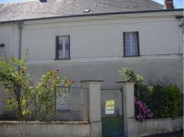 Achat Maison 8 pièces Villebourg
