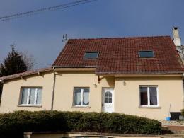 Location Maison 4 pièces Warloy Baillon