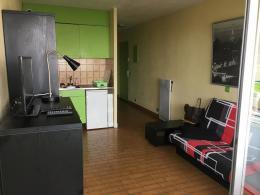 Location studio Carnon Plage