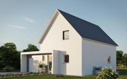 Achat Maison+Terrain 5 pièces Westhalten