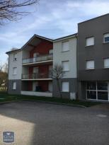 Location Appartement 2 pièces Creutzwald