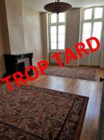 Achat Appartement 3 pièces Lons le Saunier