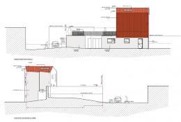 Maison Ste Foy les Lyon &bull; <span class='offer-area-number'>120</span> m² environ &bull; <span class='offer-rooms-number'>5</span> pièces