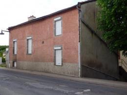 Achat Maison 4 pièces Murol