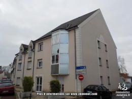Achat Appartement 3 pièces Meung sur Loire