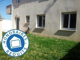 Location Appartement 3 pièces Frouzins