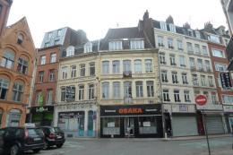 Achat studio Lille