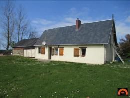 Location Maison 3 pièces Cauville
