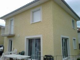 Location Maison 4 pièces St Sorlin en Valloire