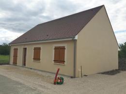 Achat Maison 3 pièces Lailly en Val