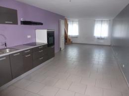 Location Appartement 3 pièces Templeuve
