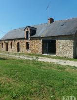 Achat Maison 5 pièces Bain de Bretagne