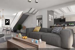 Achat Maison 6 pièces Cosne Cours sur Loire