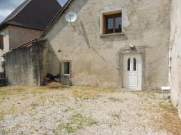 Achat Maison 3 pièces Morestel