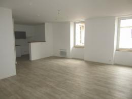 Achat Appartement 4 pièces Isigny sur Mer