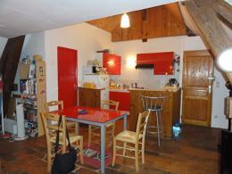 Achat Appartement 2 pièces Vic sur Aisne