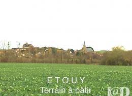 Achat Terrain Etouy