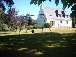 Achat Maison 9 pièces Kervignac