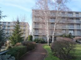 Location Appartement 2 pièces Ermont