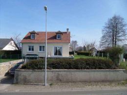 Achat Maison 4 pièces St Remy Boscrocourt