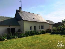 Achat Maison 4 pièces Chateaugiron