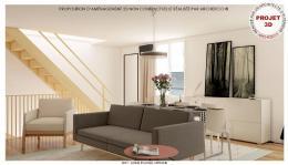 Achat Appartement 3 pièces St Ouen l Aumone