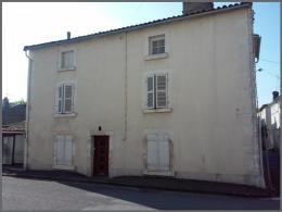 Achat Maison 4 pièces St Maixent L Ecole