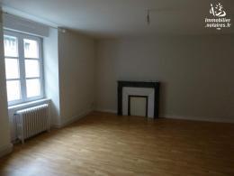 Location Appartement 3 pièces Vitre