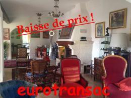 Achat Maison 7 pièces Balaruc le Vieux