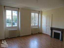 Location Appartement 3 pièces Flers