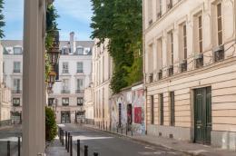 Achat Appartement 4 pièces Paris 07
