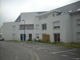 Location Appartement 2 pièces Pluneret