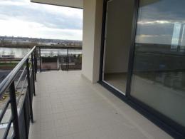 Location Appartement 4 pièces Amfreville la Mi Voie