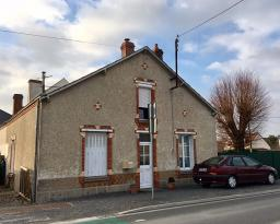 Maison Ingre &bull; <span class='offer-area-number'>106</span> m² environ &bull; <span class='offer-rooms-number'>5</span> pièces