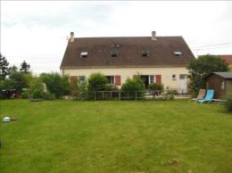 Achat Maison 7 pièces Sivry Courtry