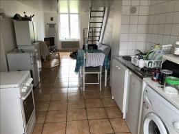 Location Appartement 2 pièces Dunkerque