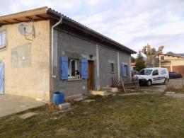 Achat Maison 7 pièces Aspres sur Buech