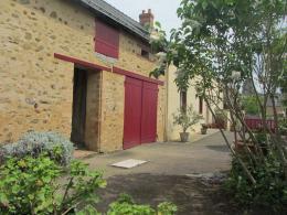 Achat Maison 5 pièces St Denis d Anjou