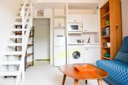 Achat Appartement 2 pièces Les Sables D Olonne