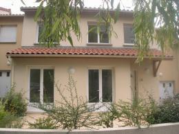 Location Maison 5 pièces Clermont Ferrand