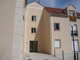 Appartement Longperrier &bull; <span class='offer-area-number'>43</span> m² environ &bull; <span class='offer-rooms-number'>2</span> pièces