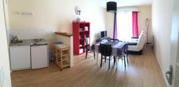 Achat Appartement 2 pièces Becherel