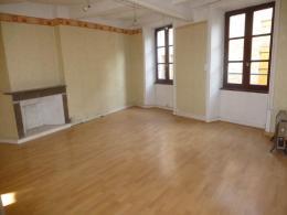 Location Appartement 2 pièces Aubenas