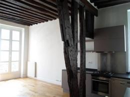 Location Appartement 4 pièces Paris 03