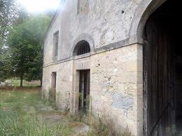 Achat Maison 3 pièces St Louis de Montferrand
